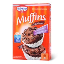 Smesa za cokol.Muffins Dr.Oetker 360g
