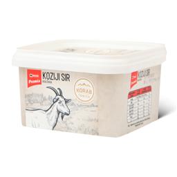 Koziji sir kriska Premia 300g