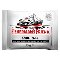 Bombone org.extra Fisherman's friend 25g