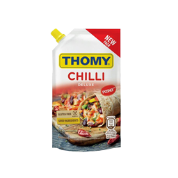 Chilli sos Thomy 220g