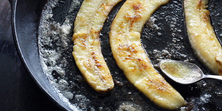 Karamelizovane banane
