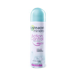 Dez.sprej Minerals action Garnier 150ml