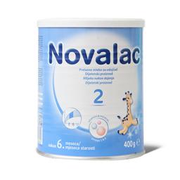 Prel.ml.za odojcad 2,6-12m,Novalac 400g