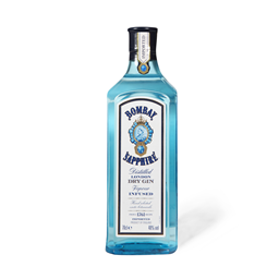 Dzin Bombay Sapphire 0.7l