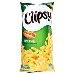 Flips Clipsy Hot dog Fun pack 180g
