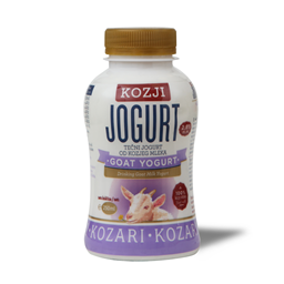 Jogurt od koz.mleka 2.8%mm Kozari 250ml.