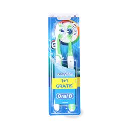 Cetkica/zube OralB Compete 5 Way40Med1+1