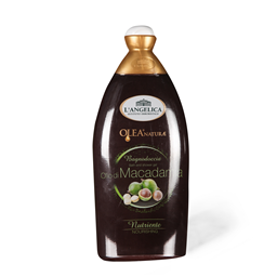 Gel/Tus.Nat.Macadamia L'Angelica 500ml