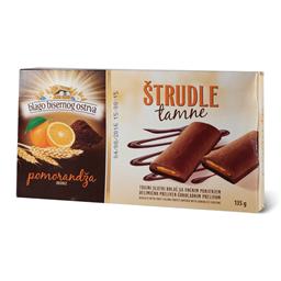 Strudle/pomoran.cokoladni preliv 13