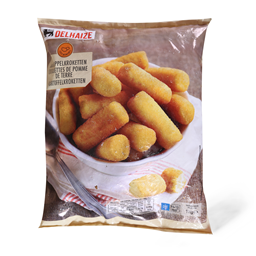 Smrznuti kroketi krompira DLL 1kg
