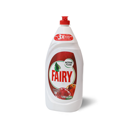 Det.za sudove Fairy Pomegranate 1,2l