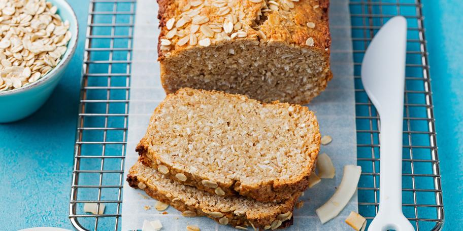 Ovseni hleb