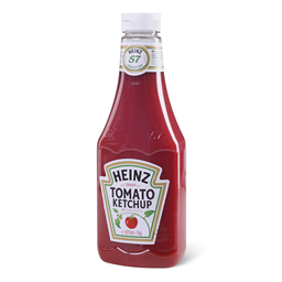 Ketchup Tomato Heinz 1kg