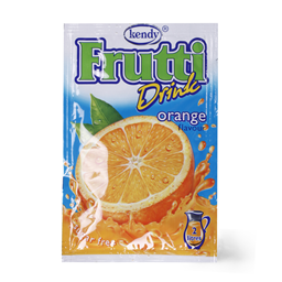 Sok instant orange Frutti 8,5g