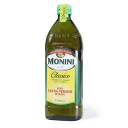 Ulje maslinovo Extra virgin Monini 1l