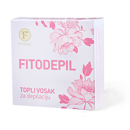 Vosak/Depil Wax topli Fitogal 75ml
