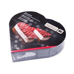 Smrznuta torta Srce Premia 600g