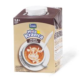 Mleko za kafu3.8% M.kravica 0.5l TB EDGE
