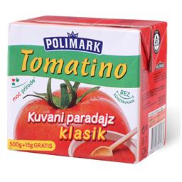 Tomatino Moc Prirode 0,5L