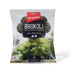 Smrznuti brokoli Premia 450g