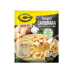 Sos za spagete C Carbonara 37g