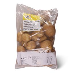 Krompir beli domaci 365 5kg