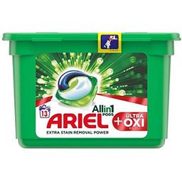 Kapsule PODs OXI 13 w Ariel