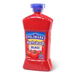 Kecap blagi Polimark pvc 500g