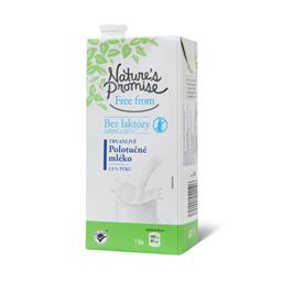 Mleko bez laktoze Nature's Promise 1l