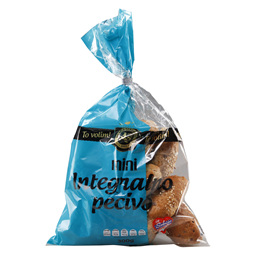 Mini integralno pecivo Stankovic 300g
