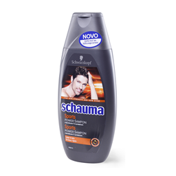 Sampon za kosuSchauma Sports 250ml