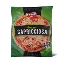Smrznuta pizza Capricciosa 360g