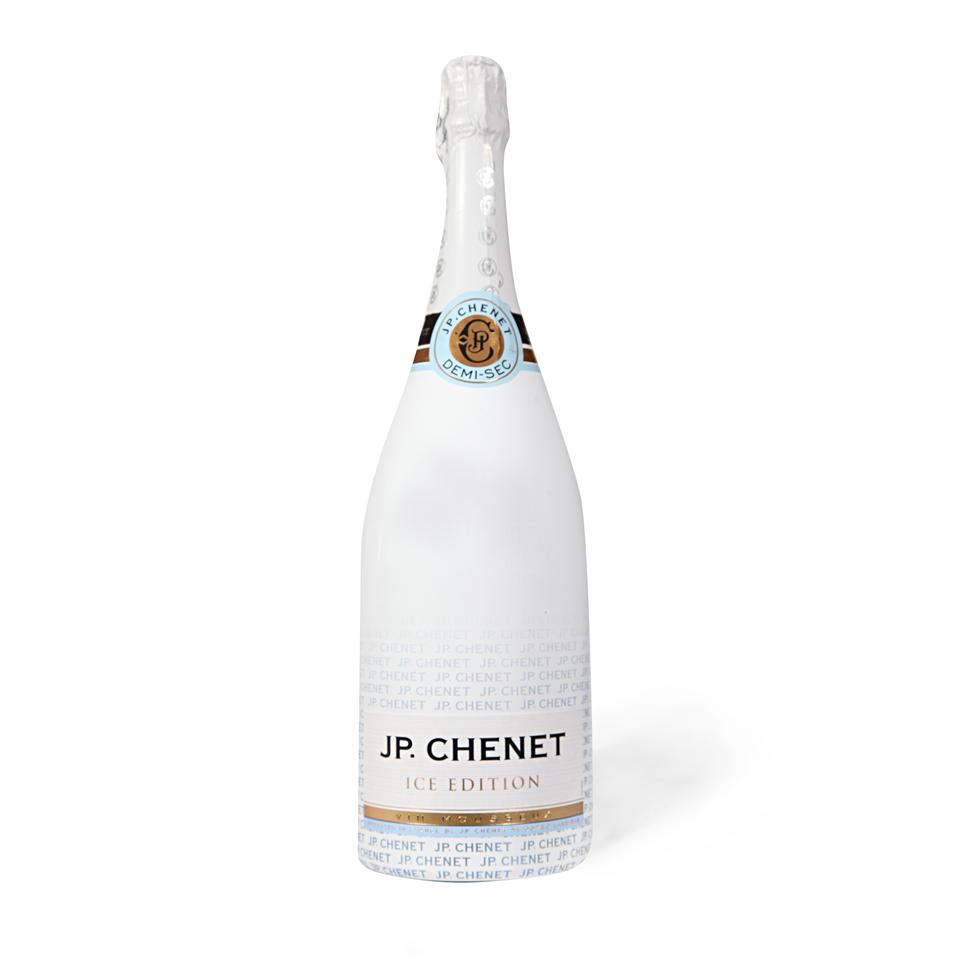 J.P.Chenet