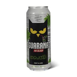 Energetski napitak Guarana Mojito 0,5l