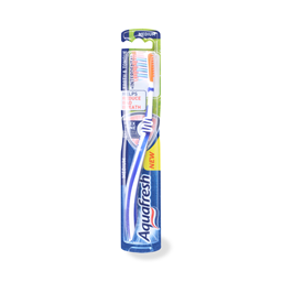 Cetkica/zube T&T interd.medium Aquafresh