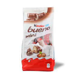 Kinder Bueno mini 108g,Ferrero