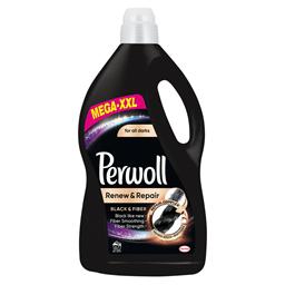 Perwoll renew advanced black 4.05l