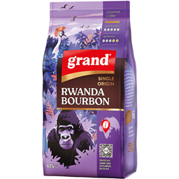 Kafa Grand Sin.Orig.Rwanda Bourbon 175g