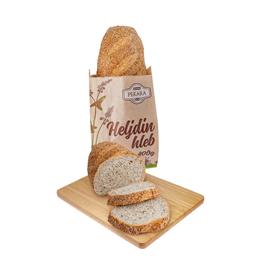 Heljdin hleb Maxi 400g