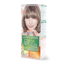 Farba/kosu plava pepeljasta Garnier 7,1