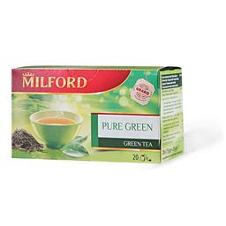 Caj Zeleni Milford 20x1,75g
