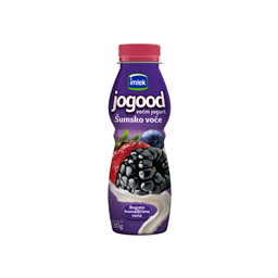 Voc.jogurt sum.voce2.8%mm Jogood pet330g