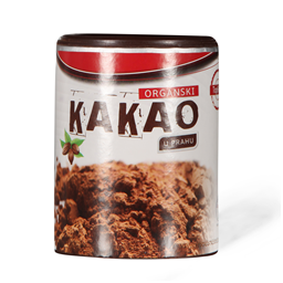 Sirovi kakao prah organski 100g