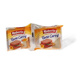 Tost hleb Pan Carre Roberto 200g