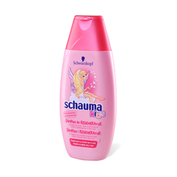 Sampon za decu Schauma Mermaid 250ml