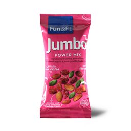 Power mix Jumbo 100g