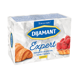 Margarin Expert Dijamant 250g