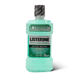 Tecnost  Listerine Zero 500ml