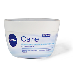 Krema opste namene Care Nivea 100ml