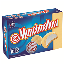 Munchmalow white 105g